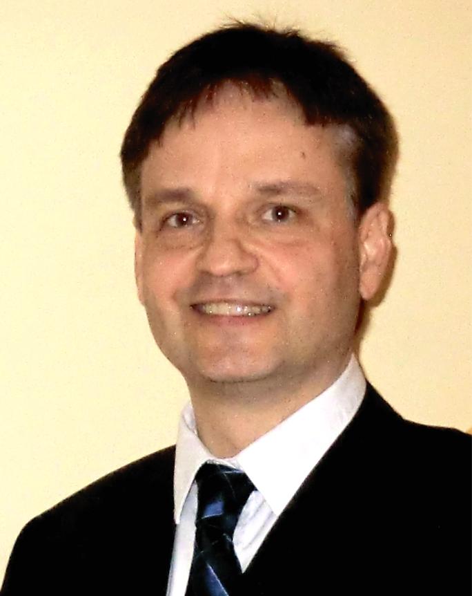 Holm Budde, Mitglied des Vorstands