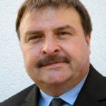 Jörg Nordmann, Stellvertretender Vorsitzender